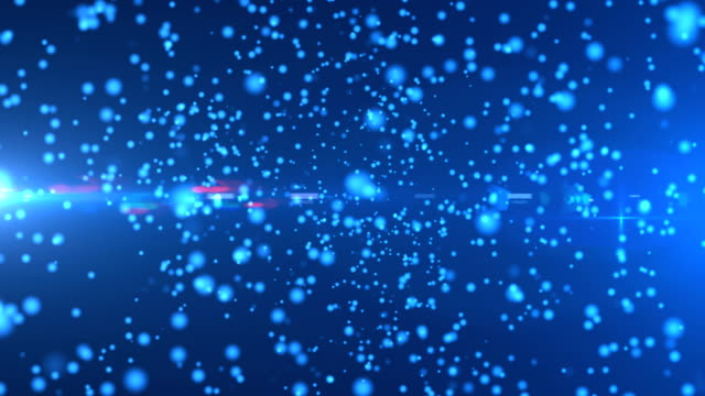 クレイジーパーティクル - 微生物点の映像素材/bロール