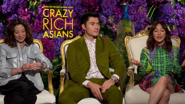 Crazy Rich Asians star Constance Wu said it was important the film was made and hopes it will inspire a new generation to tell their own stories The...