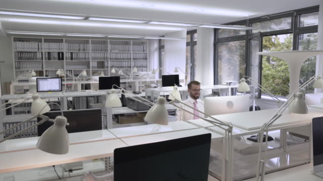 Creative, stylish office