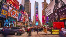 Creative Time Square