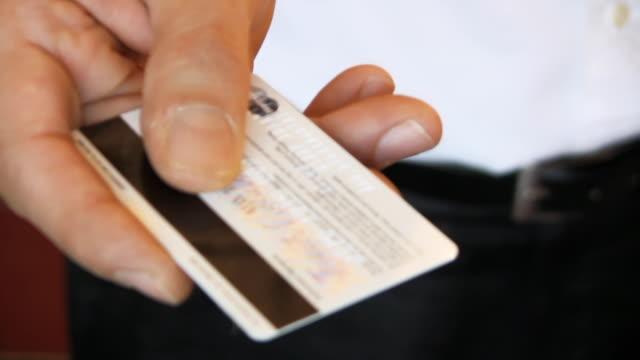Credit card or Cash