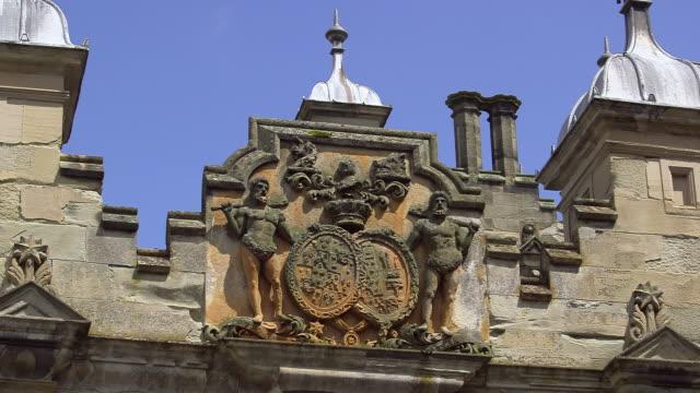 MS Crest of Floors Castle / United Kingdom