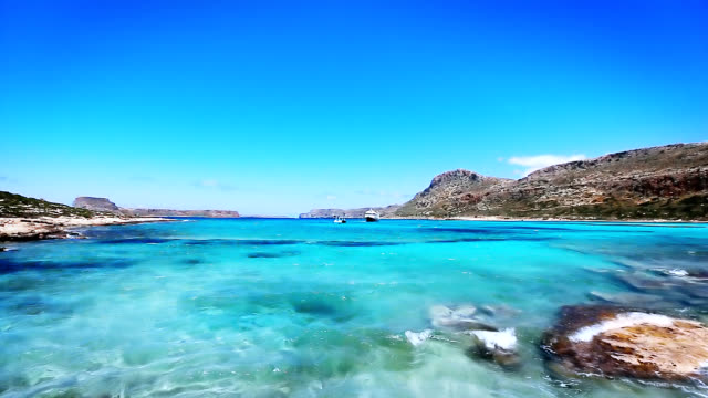 crete. greece - greece stock videos & royalty-free footage
