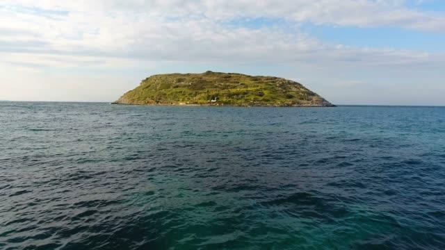 vidéos et rushes de crete landscape - partie d'une série