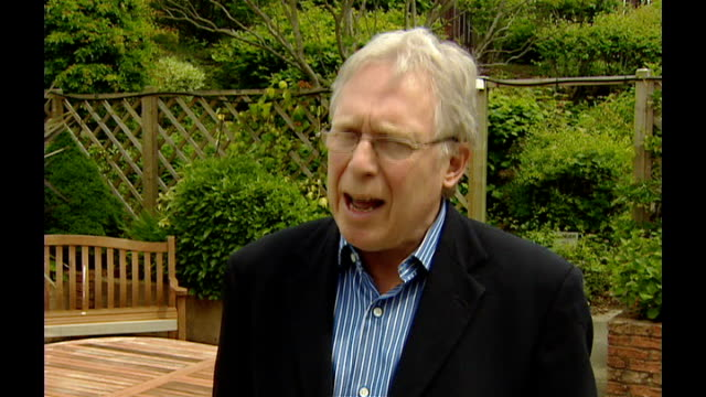 crewe and nantwich by-election: conservative victory; professor colin rallings interview sot - saying many people have switched directly from labour... - ナントウィッチ点の映像素材/bロール