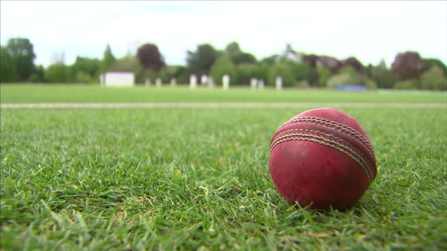 cricket match - sports helmet stock videos & royalty-free footage