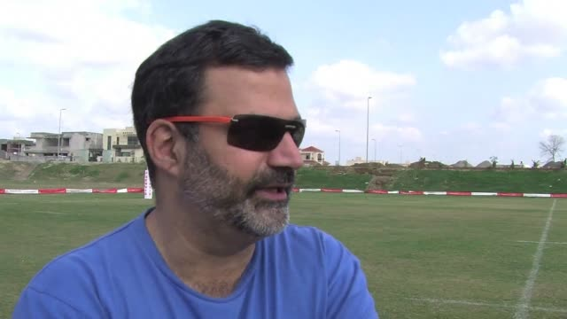 cricket might be pakistans national obsession but rugby is growing in popularity and the sports chiefs are hoping to take the game to the next level... - lahore stock videos and b-roll footage