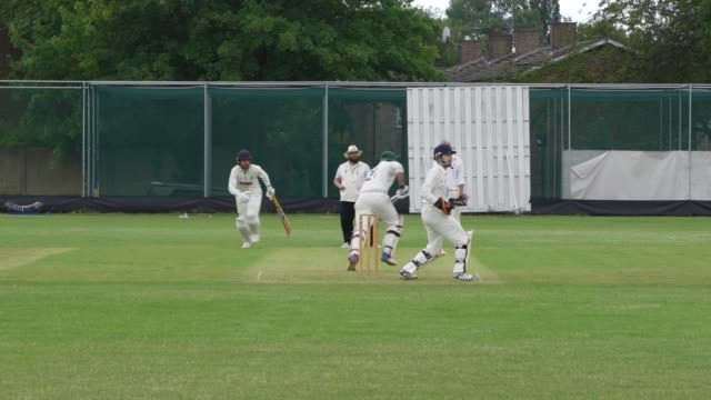 GBR: Recreational Cricket to resume in UK