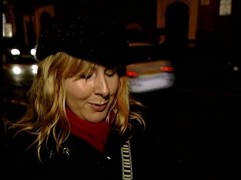 stockvideo's en b-roll-footage met paedophiles edinburgh council bans filoming of nativity plays itn england london vox pops public sot - kerststal