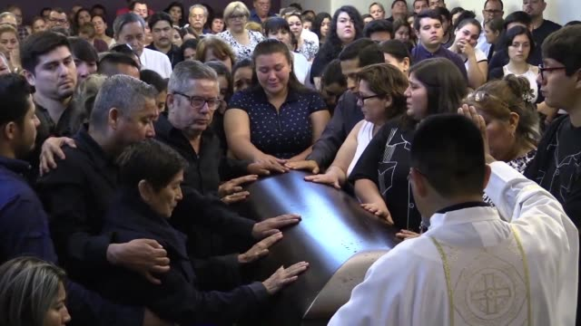 crime reporter javier valdez's murder has silenced one media voice in mexico's ganglands but he inspired a generation of journalists who are... - grief stock videos & royalty-free footage