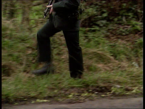Crime/Conflict Rise in loyalist paramilitary activity NORTHEN IRELAND Crime/Conflict Rise in loyalist paramilitary activity NORTHERN IRELAND Co...
