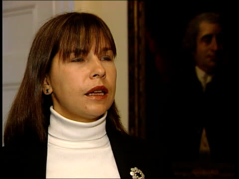 Prime Minister Assassinated ITN ENGLAND London Dr Anna Matveeva interviewed SOT He was popular amongst people who took a strong stance over Nagorno...