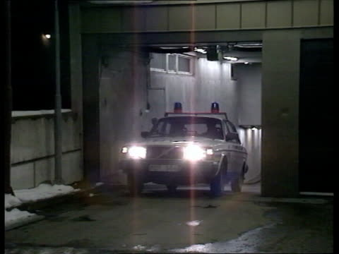 lockerbie bombing new evidence night 