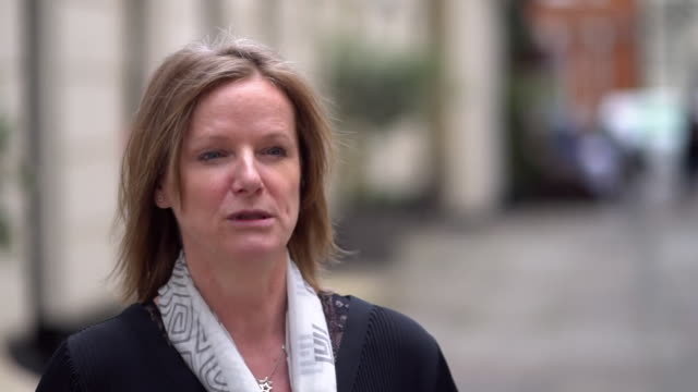 Criminal Barrister Kate Bex QC saying it needs to be determined if force used by MP Mark Field against a Greenpeace activist was necessary and...
