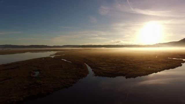 crinan, argyll, west coast of scotland - twilight stock videos & royalty-free footage