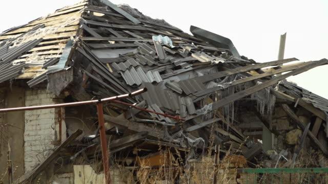 a crisis in ukraine - ukraine stock videos & royalty-free footage