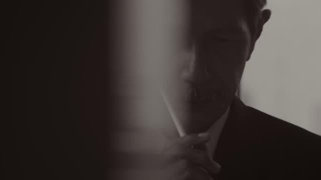 危機 - 不満点の映像素材/bロール