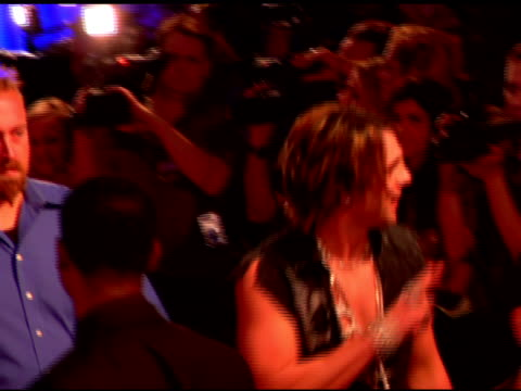 criss angel at the 2007 mtv video music awards at the palms casino resort in las vegas nevada on september 10 2007 - mtv stock videos & royalty-free footage
