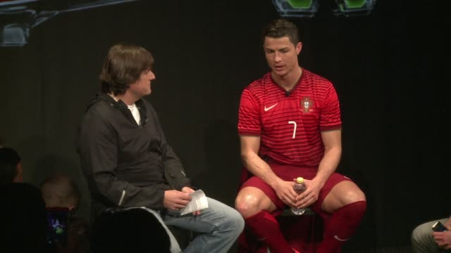 Cristiano Ronaldo believes Real Madrid will see off titleholders Bayern Munich to reach their first Champions League final in 12 years when the sides...
