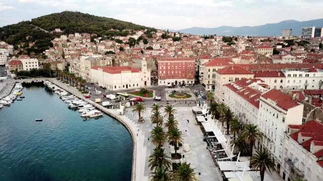 croatia - croazia video stock e b–roll