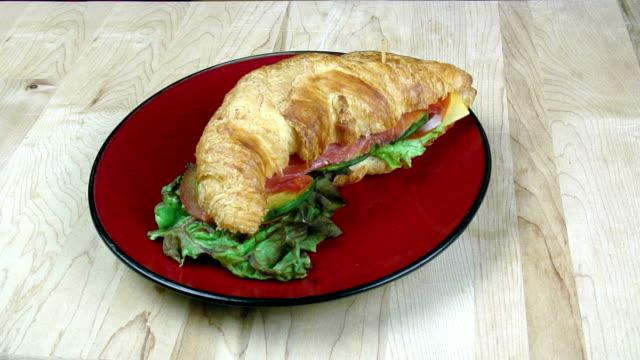 Croissant spoil tl - HD 30P
