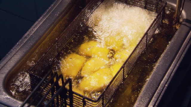 croquette - croquette stock videos and b-roll footage