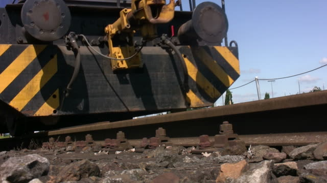 crossing freight train - locomotive stock videos & royalty-free footage