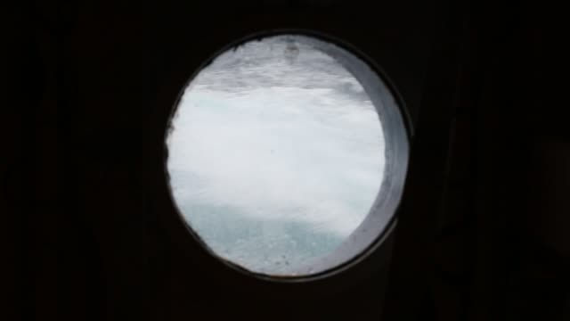 crossing the drake passage to antarctica in an expedition cruise ship. - drake passage stock videos and b-roll footage
