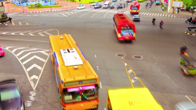 Crossroads Verkehr