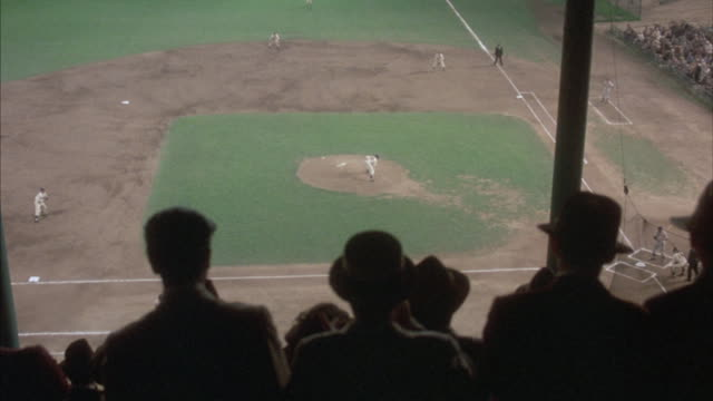 a crowd cheers during a baseball game. - inning stock videos & royalty-free footage