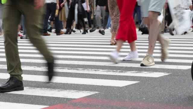 Crowd of Shinjuku