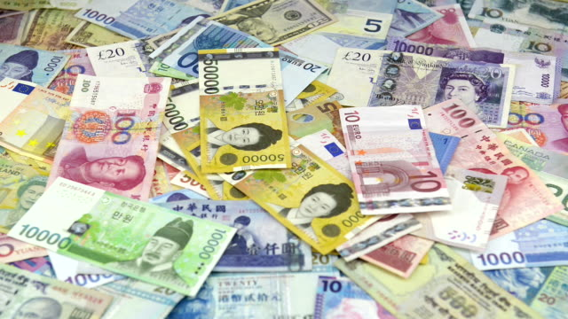 Crowdfunding Concept - Global Financing