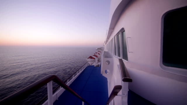 cruise ship - vehicle interior stock videos & royalty-free footage