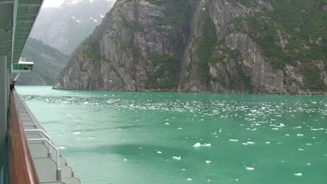 Cruising Alaskan Waters