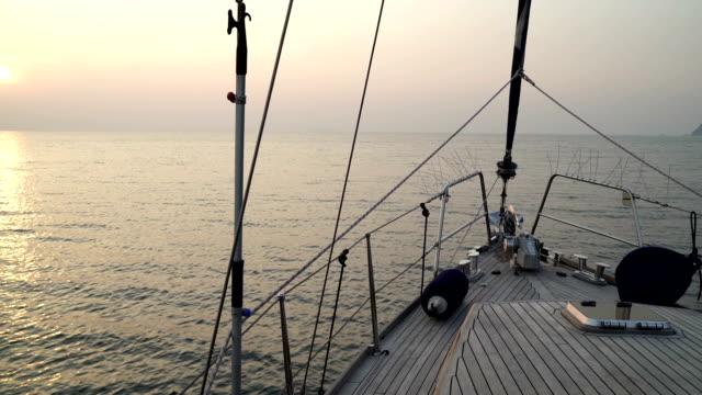 HD: Cruising at Sunset
