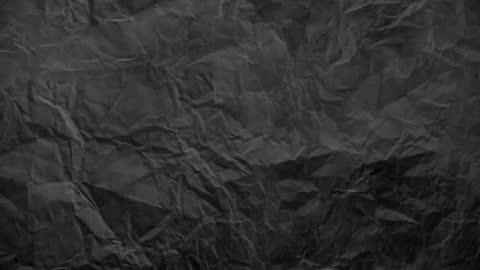 skrynkliga papper stop motion animation, textured papper bakgrund. begreppet skiss pad, design, retro stil, rynka, sliten, blank - papper bildbanksvideor och videomaterial från bakom kulisserna