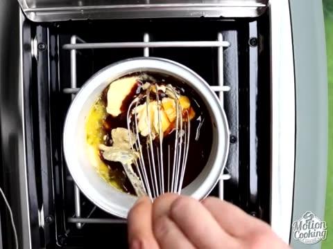 crunchy, juicy pork belly burnt ends with a special schweinebraten-crust! enjoy! - crunchy stock videos & royalty-free footage