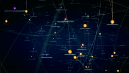 Cryptocurrency blockchain loop