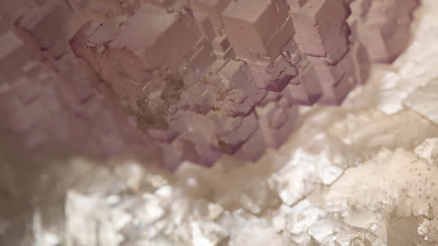 crystals - quarzo video stock e b–roll