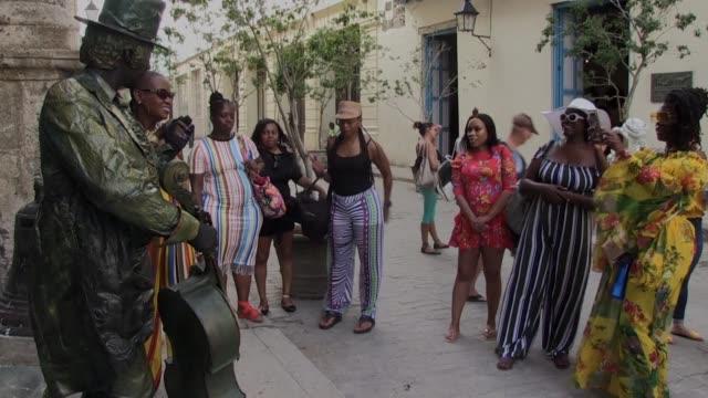 Cuba contabilizo el ingreso de 3 millones de visitantes en lo que va del ano segun cifras del ministerio de Turismo