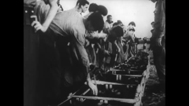 cuban people getting weapons that have just arrived from the soviet union historic footage of the first years of the cuban revolution historical... - 1959 stock videos & royalty-free footage