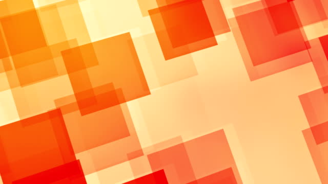 4K kubus abstracte achtergrond loopbare
