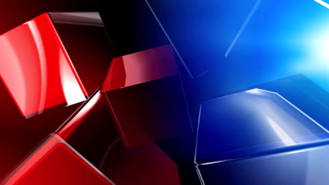 cube background - cube shape stock videos & royalty-free footage