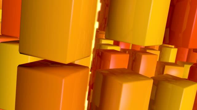 Cube Chaos