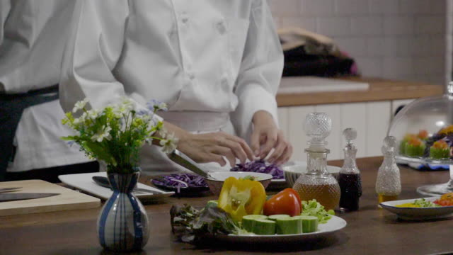 slo mo; culinary art - ingredient stock videos & royalty-free footage