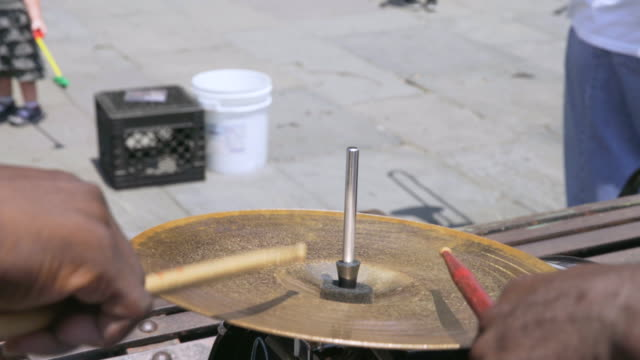 cultural practice - street performer stock videos and b-roll footage