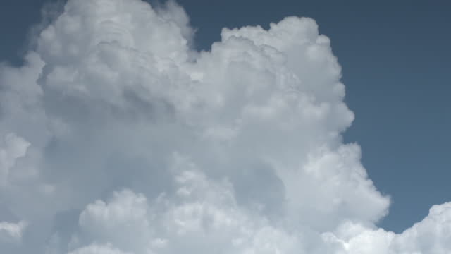 cumulonimbus clouds - kanazawa stock videos and b-roll footage