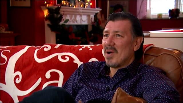 Third round matches Lawrie Sanchez interview SOT