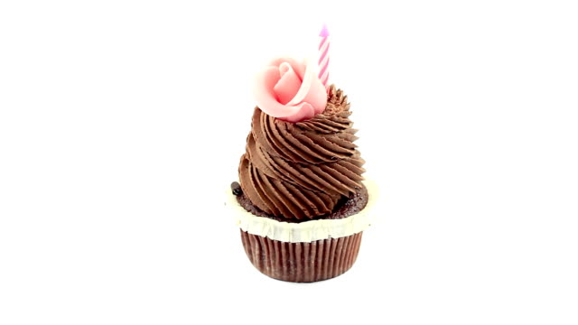 cupcake - cupcake stock videos & royalty-free footage