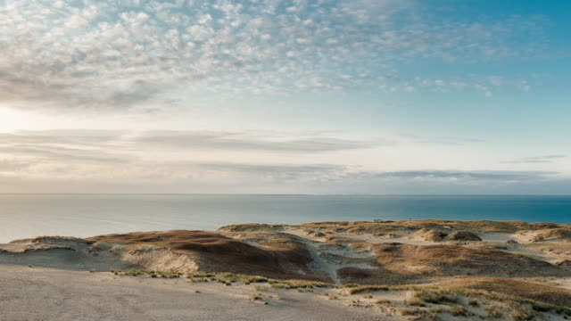 curonian spit - baltic sea stock videos and b-roll footage
